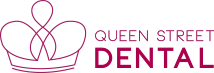 Queen Street Dental Logo