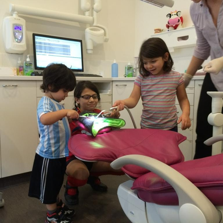 Children Dental CheckUp